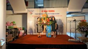 Báo Đất Việt đưa tin về Victoria Group: Giáo dục Ngôn ngữ – Kỹ năng đột phá tại Victoria Academy Hải Phòng