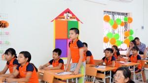 Báo Đất Việt đưa tin: Vic Group – Victoria Academy: Chuẩn giáo viên & chương trình
