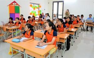 Chương trình đào tạo giáo viên tại Victoria Academy