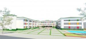 Hợp tác đầu tư xây dựng Hệ thống giáo dục Victoria Thăng Long