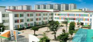 Thông báo về địa điểm tổ chức hoạt động giáo dục của Trường TH & THCS Victoria Thăng Long