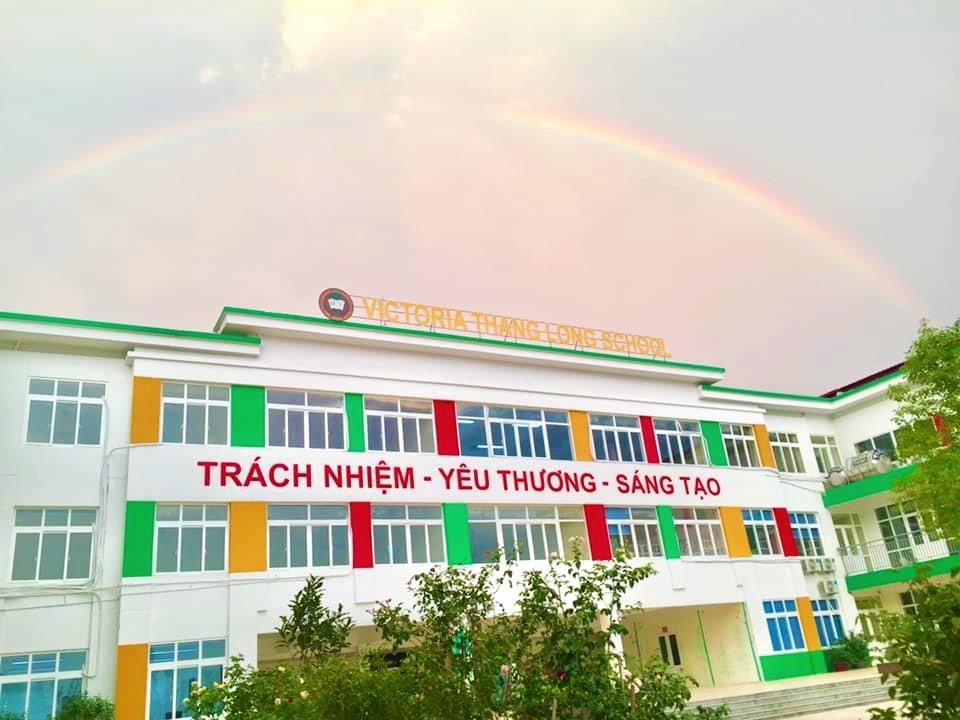 Trường Victoria Thăng Long