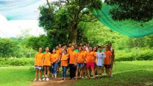 Nhật ký VISC 2019: Hành trình khám phá di sản và thân thiện với môi trường tại Ninh Bình