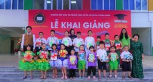 """Hành trình nuôi dưỡng và lan tỏa """"VITAMIN CHO TÂM HỒN"""" của học sinh Victoria Thăng Long"""