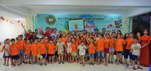 Chọn trường tiểu học tốt tại Hà Nộicần chú ý những gì?